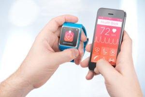 Smartwatch oder Fitness Uhr?