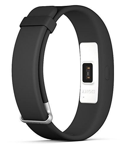 sony smart band 2 swr12 smartwatch test 2018 2019. Black Bedroom Furniture Sets. Home Design Ideas