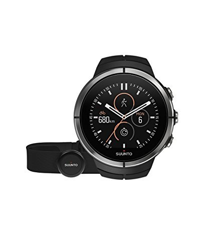suunto unisex spartan ultra smartwatch test 2018 2019. Black Bedroom Furniture Sets. Home Design Ideas