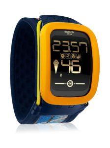 Swatch Smartwatches