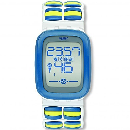 Swatch Touch Zero One SUVW100A
