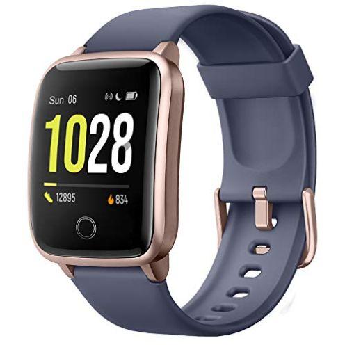 Willful Smartwatch und Fitness Tracker