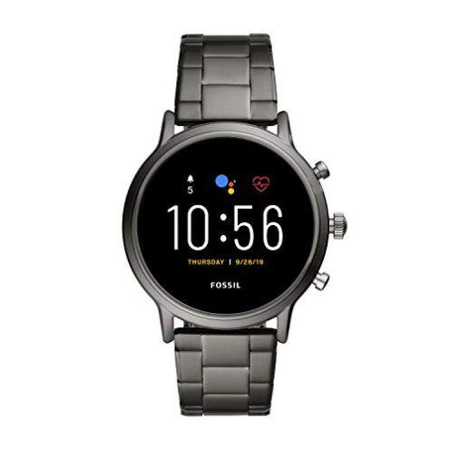 Fossil Herren Smartwatch 5 + 5E. Generation