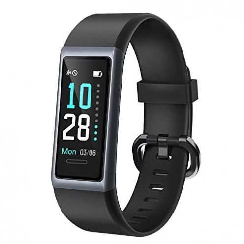 Willful Fitness Wristband