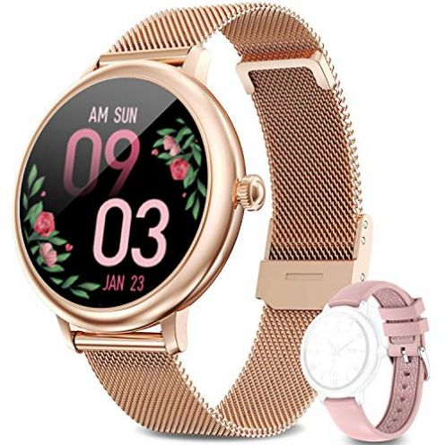 Liebig Smartwatch für Damen