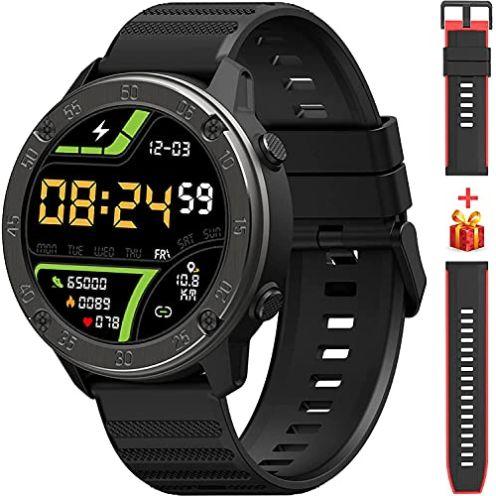 Iowodo X5 Smartwatch