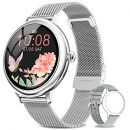 Naixues Smartwatch für Damen