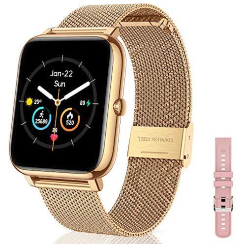 CanMixs Smartwatch