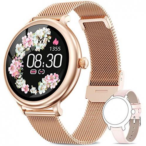 AIMIUVEI Smartwatch