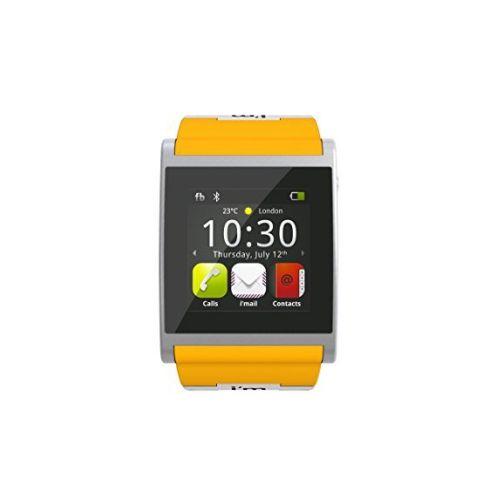 I M Watch Smartwatch gelb
