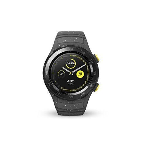 Huawei WATCH 2 (schwarz)