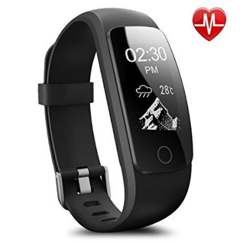 Asialong Fitness Armband Uhr