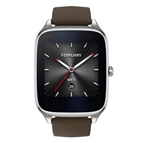 ASUS Zenwatch 2 WI501Q-1RTUP0004