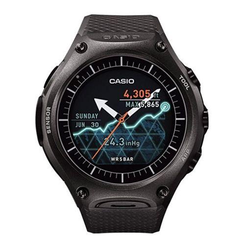Casio WSD-F10BKAAE