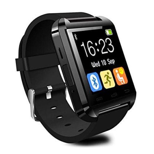 CHEREEKI Smart Watch