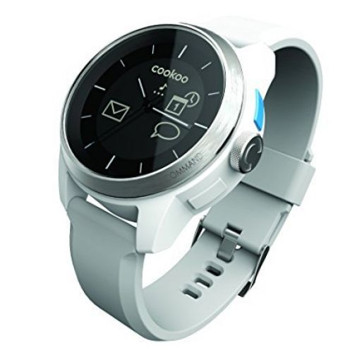 Cookoo Watch Uhr/Armband