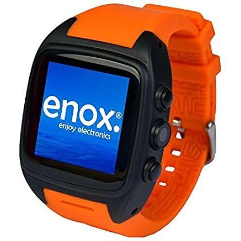 Enox WSP88 Version 2 ORANGE