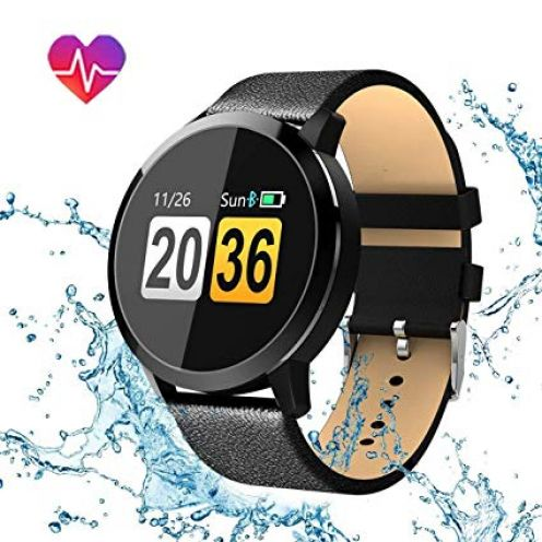 Hizek Bluetooth Smartwatch