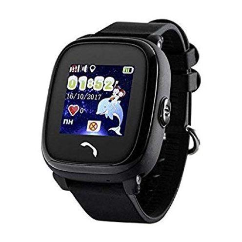 JBC GPS-Telefon Uhr - Kleiner Pirat