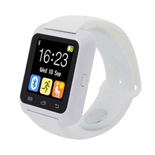 Loveso Smartwatch Weiß