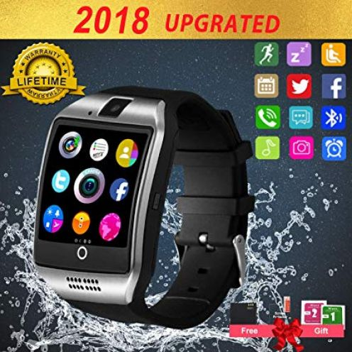 Luckymore Smartwatch