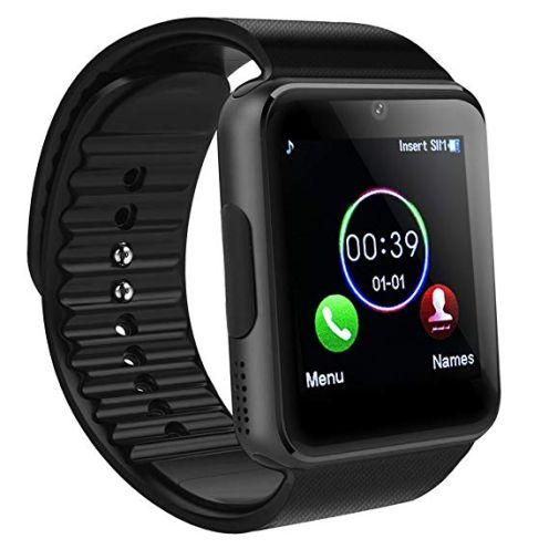 MAMYOK Bluetooth Smart Watch