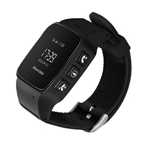 BJESSENCE D99-Smart-Armbanduhr
