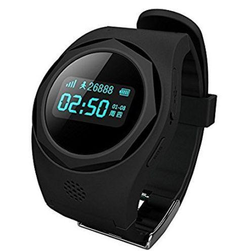 Sicherheits-Uhr für Senioren