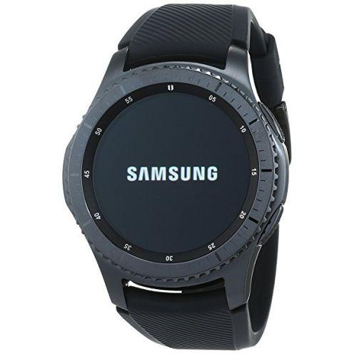 Samsung SM-R760NDAADBT Gear S3