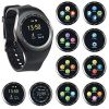 simvalley Mobile Smartwatch