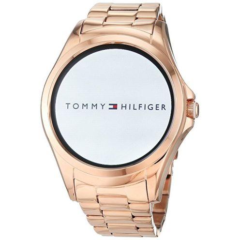 Tommy Hilfiger Damen-Smartwatch 1781832