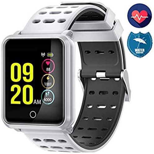 Vette Fitness Smartwatch