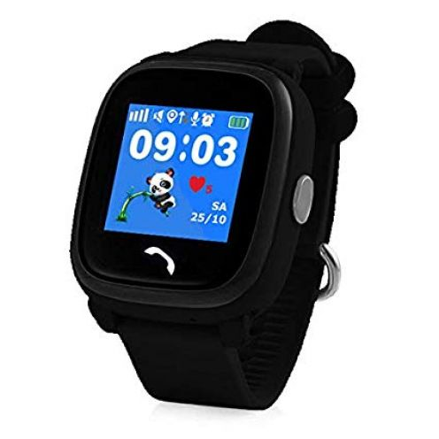 "VIDIMENSIO GPS Telefon Uhr ""Kleiner Panda """