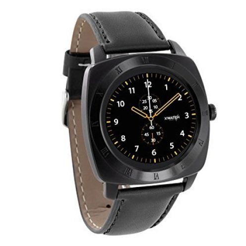 XLYNE X-WATCH NARA XW PRO black