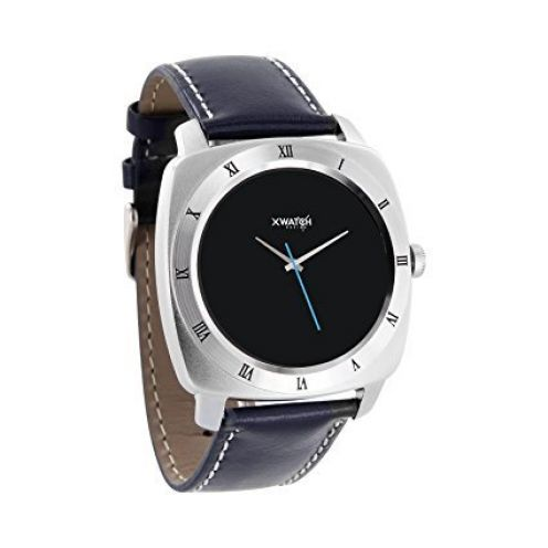 XLYNE X-WATCH NARA XW PRO Navy blue