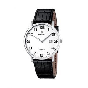 Uhren mit Lederband