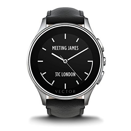 Vector L1-10-015 Luna Smartwatch