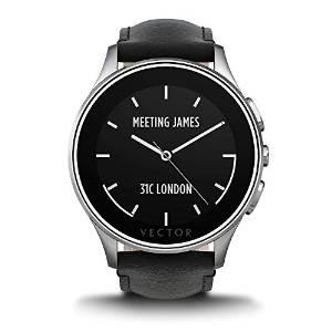 Vector Smartwatches